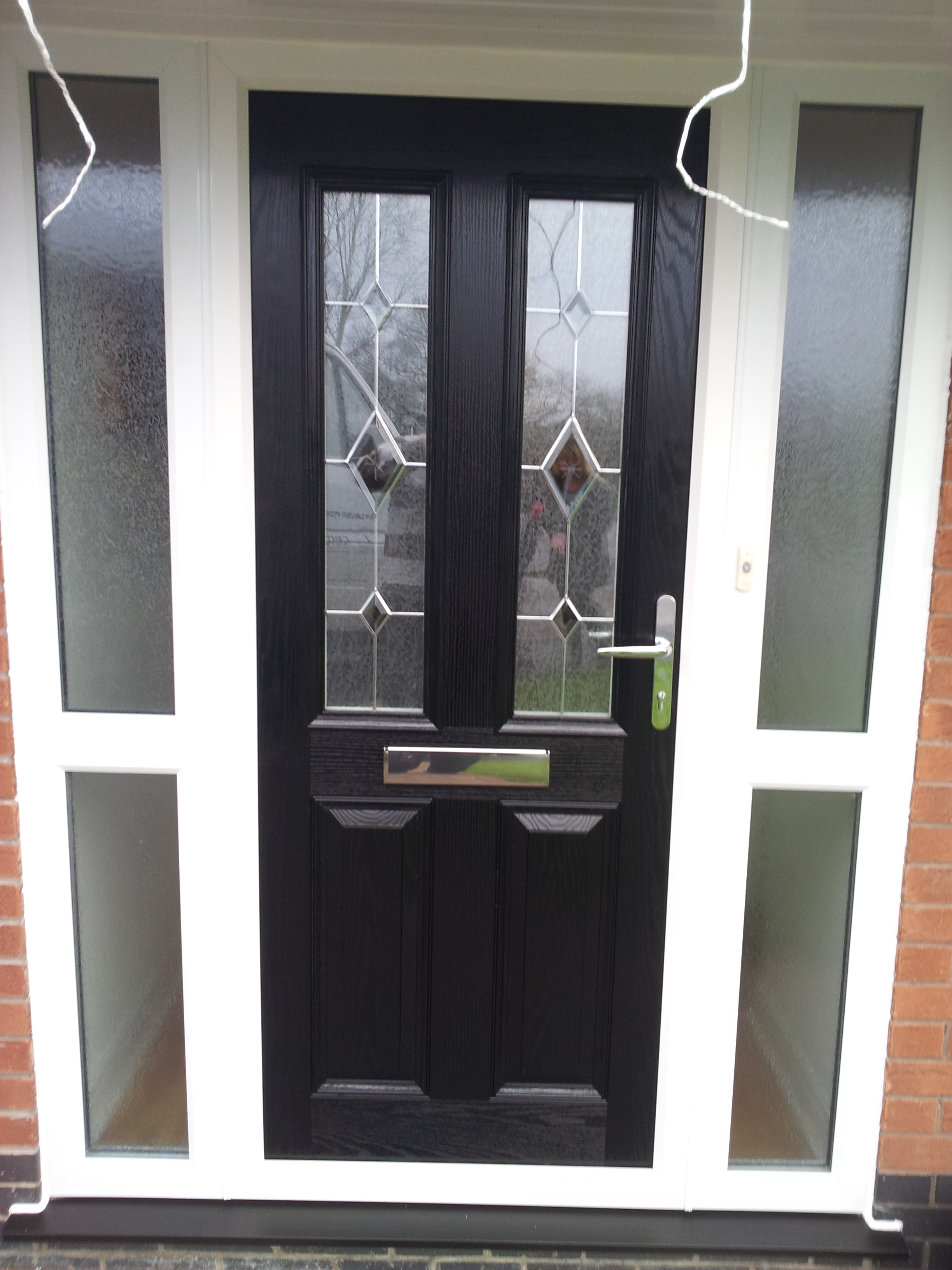 Replacement doors replacement doors wigan for Wood windows colorado